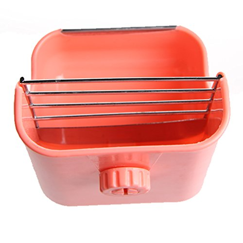 Emours-Bin-Feeder-Cage-Bowls-Food-Hay-Bowls-Small-Animals-Color-Varies-0-0
