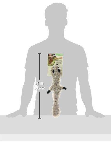 Ethical-Skinneeez-Stuffingless-Dog-Toy-0-2