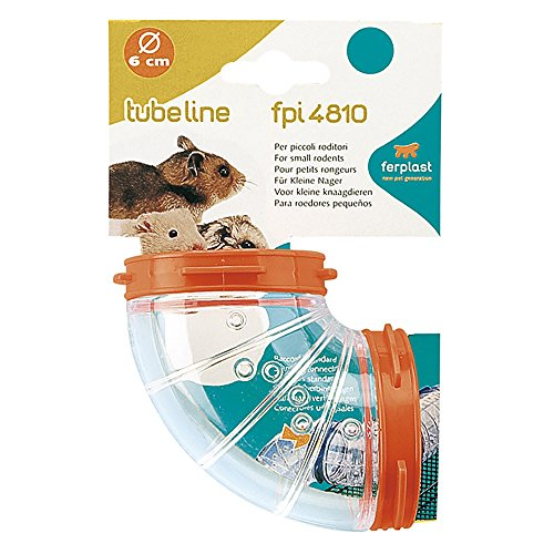 Ferplast-FPI-4810-Space-Curve-Assorted-Colors-0