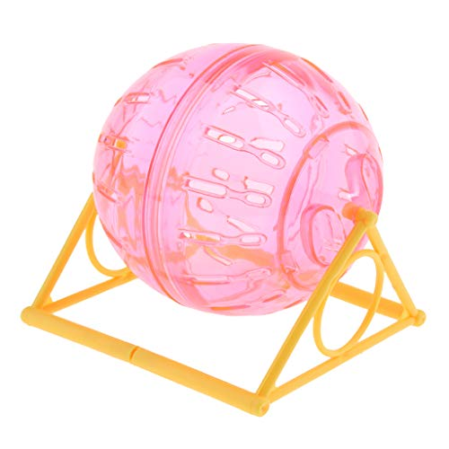 Flameer-Hamster-Wheel-Pet-Mouse-Mice-Small-Animal-Jogging-Silent-Run-Sport-Ball-0-1