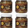Fluker-Labs-Bearded-Dragon-Medley-Treat-Food-18-ounce-Pack-of-4-0