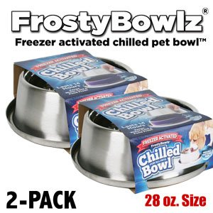Frostybowlz-28-Oz-Chilled-Pet-Bowl-2-Pack-0