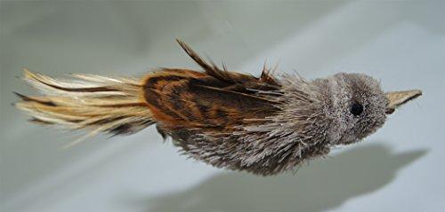 Fun-BirdBatBugs-RefillAttachment-Fits-Wildcat-and-Popular-Bird-and-Mouse-Type-WandsPoles-0-0