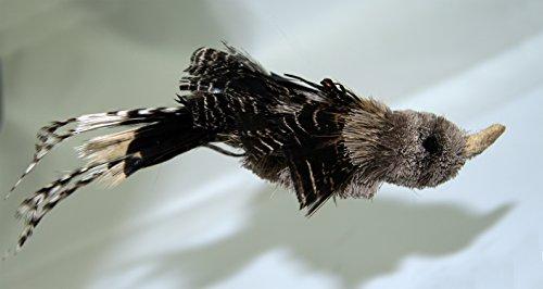 Fun-BirdBatBugs-RefillAttachment-Fits-Wildcat-and-Popular-Bird-and-Mouse-Type-WandsPoles-0-2