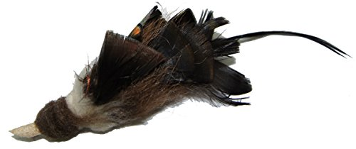 Fun-BirdBatBugs-RefillAttachment-Fits-Wildcat-and-Popular-Bird-and-Mouse-Type-WandsPoles-0