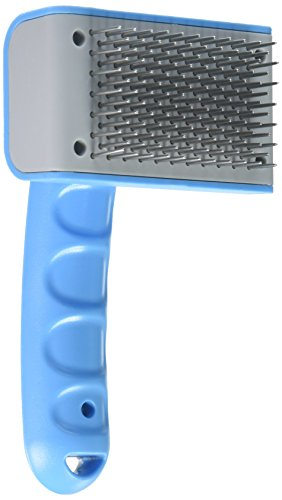 HARBO-FOR-PETS-FOR-FAMILIES-Retractile-Self-Cleaning-Pet-Brush-Pet-Deshedding-Massage-Comb-Perfect-for-Dogs-Cats-with-Sraight-Long-Hair-0