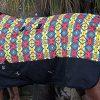 HILASON-66-1200D-Poly-Waterproof-Turnout-Winter-Horse-Blanket-Aztec-Black-0-2