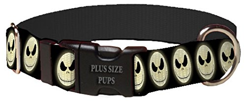 Halloween-Dog-Collar-Jack-Skellington-Dog-Dog-Collar-0