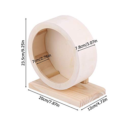 Hamster-Small-Pets-Wooden-House-Funny-Wheel-Running-Rest-Nest-Playing-Exercise-Toy-Cage-Accessory-0-1