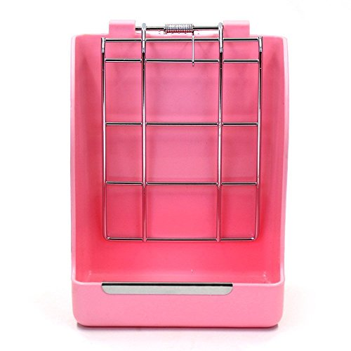 Hay-Feeder-Pet-Rabbit-Cage-Rack-Manger-Easy-Install-Less-Wasted-Free-Food-Dispenser-Clean-Dry-for-Guinea-Pig-Rabbits-Bunny-Chinchilla-0