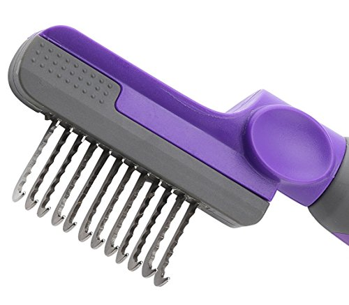 Hertzko-Rounded-Blade-Dematting-Comb-Round-Long-Blades-with-Safety-Edges-Great-for-Cutting-and-Removing-Dead-Matted-or-Knotted-Hair-0-0