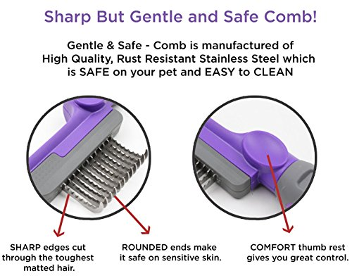 Hertzko-Rounded-Blade-Dematting-Comb-Round-Long-Blades-with-Safety-Edges-Great-for-Cutting-and-Removing-Dead-Matted-or-Knotted-Hair-0-1