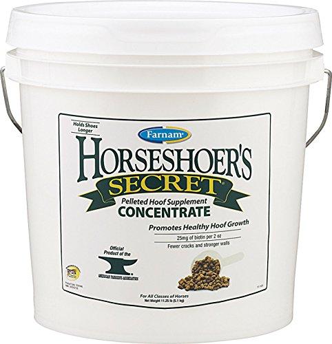 Horseshoers-Secret-Hoof-Supplement-Concentrate-11-Pound-0