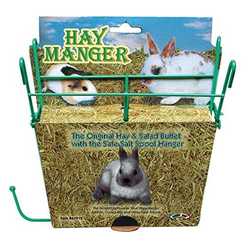 Interpet-Limited-Superpet-Hay-Manger-0