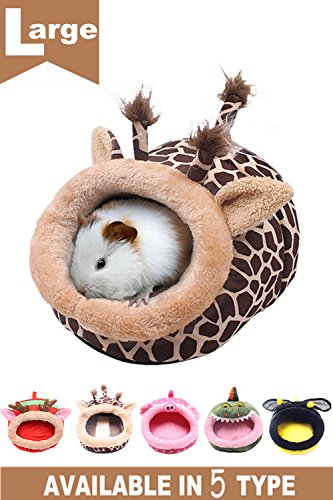 JanYoo-Chinchilla-Hedgehog-Guinea-Pig-Bed-Accessories-Cage-Toys-Bearded-Dragon-House-Hamster-Supplies-Habitat-Ferret-Rat-0