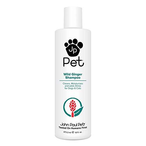 John-Paul-Pet-Wild-Ginger-Shampoo-for-Dogs-0