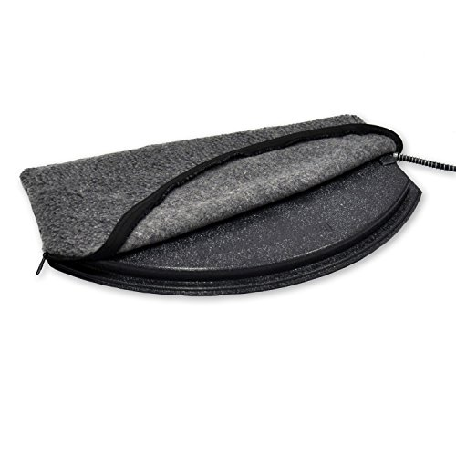 KH-Pet-Products-Lectro-Kennel-Lectro-Soft-Igloo-Style-Heated-Pad-Deluxe-Replacement-Cover-pad-not-included-0