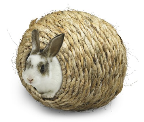 Kaytee-Guinea-Pig-Grassy-Roll-a-Nest-Hideout-0