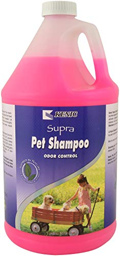 Kenic-Supra-Odor-Control-Shampoo-Gallon-0