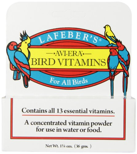 Lafebers-Avi-Era-Powdered-Bird-Vitamin-125-oz-0