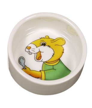 Living-World-61660-Ceramic-Dish-for-Hamsters-0