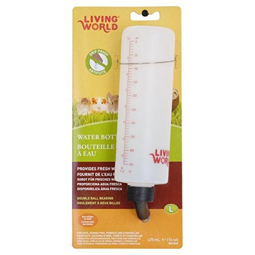Living-World-Guinea-Pig-Bottle-16-Ounce-with-hanger-0