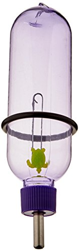 Lixit-Corporation-SLX0855-AquariumCage-Small-Animal-Water-Bottle-8-Ounce-0