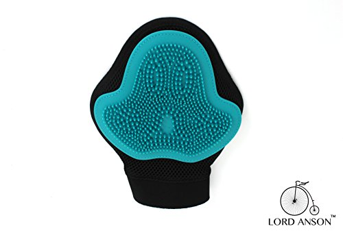 Lord-Anson-trade-Kosy-Mit-One-Size-Fits-All-Silicone-Grooming-Glove-for-Short-and-Long-Haired-Dogs-Dog-Grooming-Supplies-Deshedding-and-Bathing-Glove-0-1