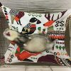 Margelo-Ferret-Hammock-Cat-Rattan-Hammock-Bed-Made-by-Natural-Fibre-Soft-Cool-and-Comfortable-Pet-Mat-Pad-Hammock-Use-with-Cage-for-Kitten-Cat-or-Small-Animals-Colour-0-2