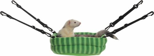 Marshall-Pet-2-in-1-Ferret-Bed-0