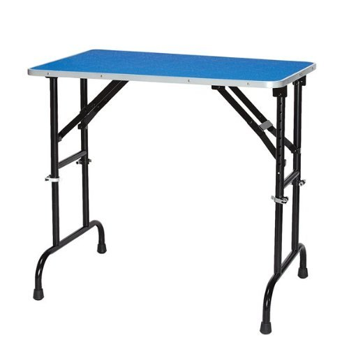Master-Equipment-Adjustable-Height-Grooming-Table-for-Pets-0