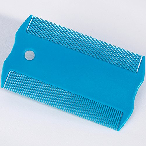 Master-Grooming-Tools-Flea-Comb-Canisters–Effective-Flea-Combs-for-Grooming-Dogs-100-Count-Canister-0-0
