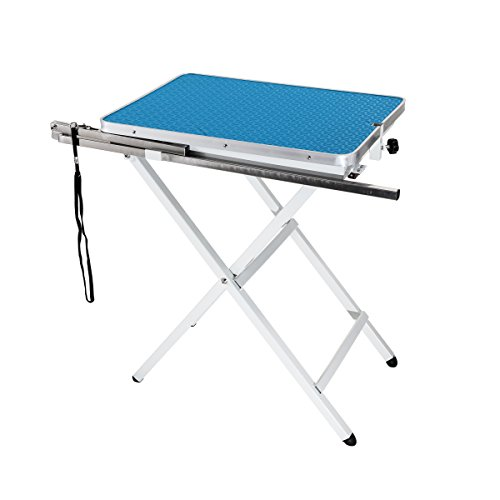 Mini-Size-Pet-Dog-Portable-Grooming-Table-by-Flying-Pig-Grooming-0-0