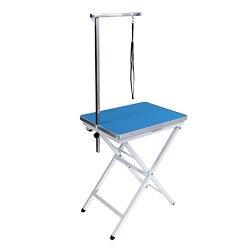 Mini-Size-Pet-Dog-Portable-Grooming-Table-by-Flying-Pig-Grooming-0