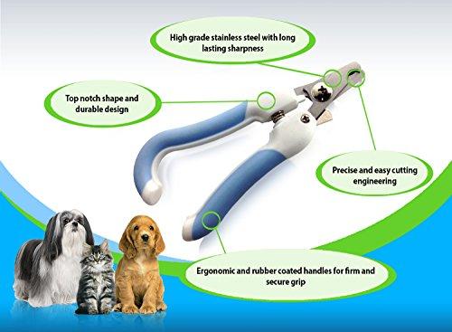 My-Pet-Boutique-Pet-Grooming-Tools-Dog-deshedding-Tool-Nail-Clipper-rasp-flea-Comb-and-More-0-2