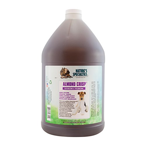 Natures-Specialties-Almond-Crisp-Pet-Shampoo-0