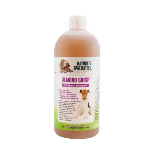 Natures-Specialties-Almond-Crisp-Pet-Shampoo-32-Ounce-0