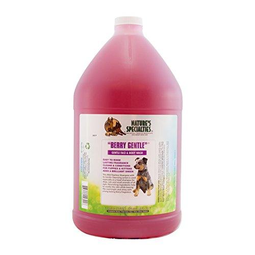 Natures-Specialties-Berry-Gentle-Pet-Shampoo-0