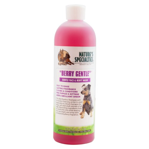 Natures-Specialties-Berry-Gentle-Pet-Shampoo-16-Ounce-0