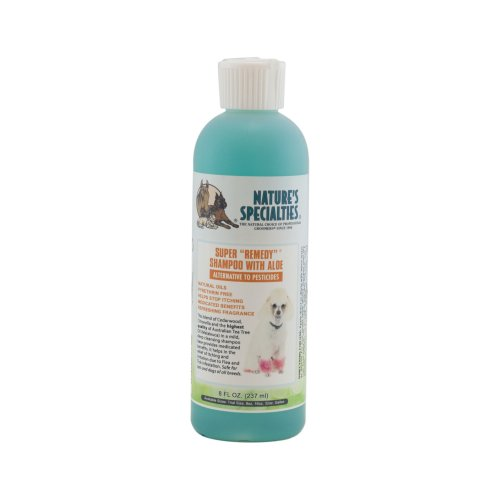 Natures-Specialties-Super-Remedy-Pet-Shampoo-8-Ounce-0