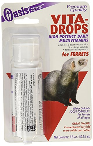 OASIS-80059-Ferret-Vita-Drop-Vitamins-2-Ounce-0