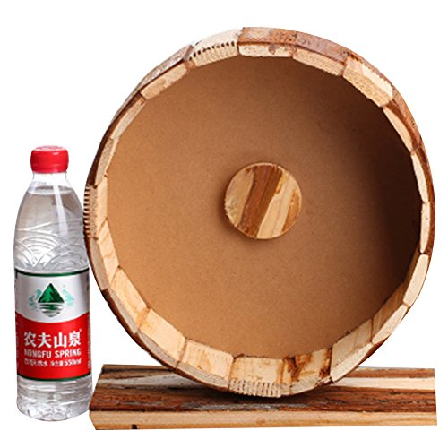 OMEM-Small-Animal-Sports-Wheel-Ultra-Quiet-Hamster-Sports-Wheel-Handmade-Wooden-Toys-0-0