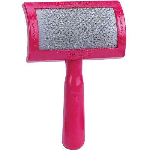 Oscar-Frank-Universal-Standard-Premium-Plastic-Handle-Pet-Slicker-Brush-Medium-Pink-0