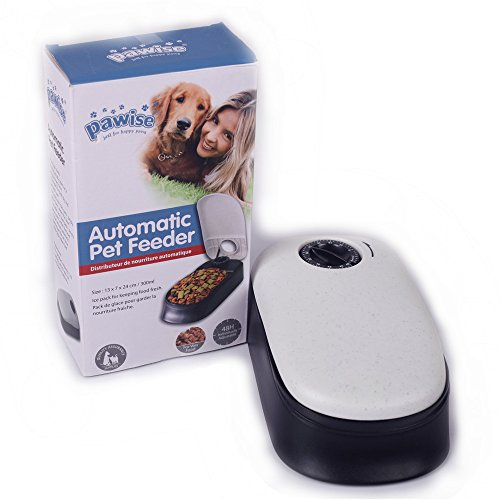 PAWISE-Automatic-Pet-Feeder-for-Dogs-Cats-and-Small-AnimalsAuto-Pet-Food-Dispenser-0-2