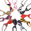 PET-SHOW-Baby-Boys-Dog-Bow-Ties-Pet-Cat-Neckties-Collar-for-Wedding-Party-Grooming-Accessories-Color-Assorted-Pack-of-100pcs-0
