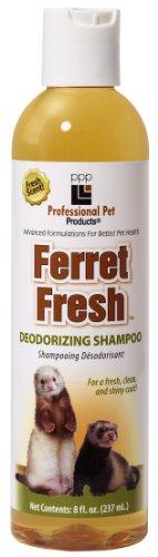 PPP-Pet-Ferret-Fresh-Deodorizing-Shampoo-8-Ounce-0