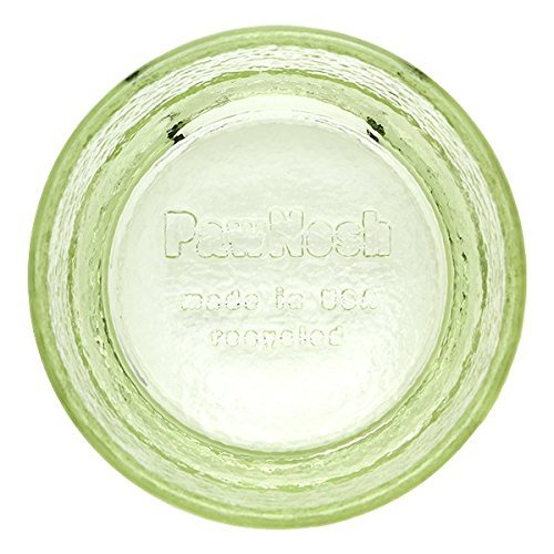 PawNosh-Zorra-Bowl-in-PEAR-100-Recycled-Glass-Pet-Food-and-Water-Bowl-0-0