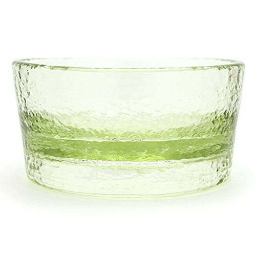 PawNosh-Zorra-Bowl-in-PEAR-100-Recycled-Glass-Pet-Food-and-Water-Bowl-0-1