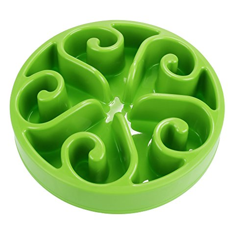 Pet-Slow-Feeder-Bowl-Eco-friendly-Durable-Non-Toxic-Fun-Feed-Bloat-Stop-Dog-Bowl-0