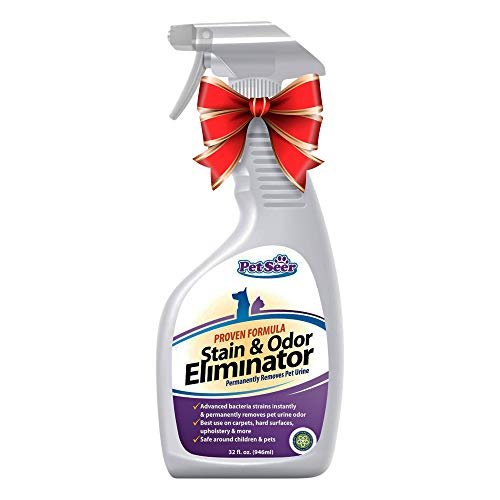 Petseer-Pet-Odor-Eliminator-and-Stain-Remover-Professional-Super-Strength-to-Eliminate-Dog-Cat-Urine-Feces-0